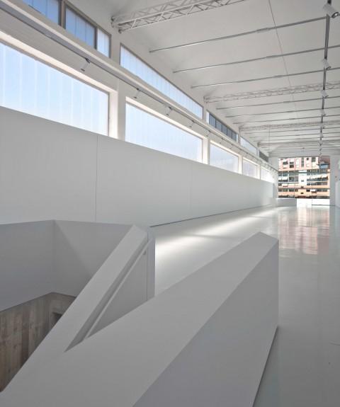 MEF - Museo Ettore Fico, Torino - photo Beppe Giardino, Torino