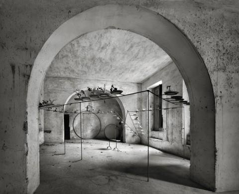 Capriglia, 1987 © Photo Pino Musi