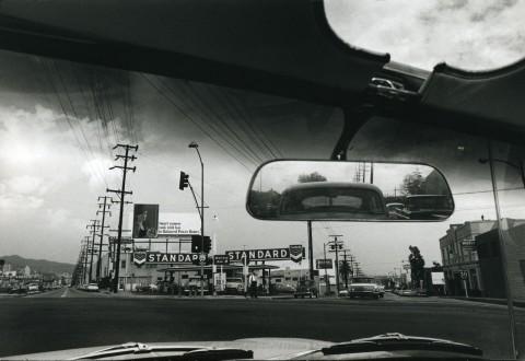 Double Standard, 1961 - foto Dennis Hopper