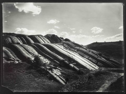 Fotografia de los Andes