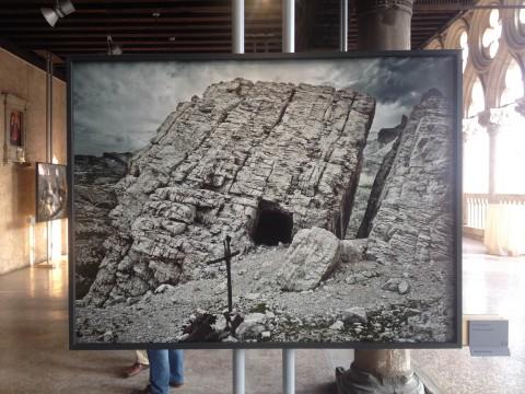 Luca Campigotto racconta la Grande Guerra