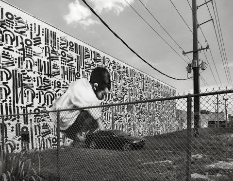 Miami, 2014 © Photo Pino Musi