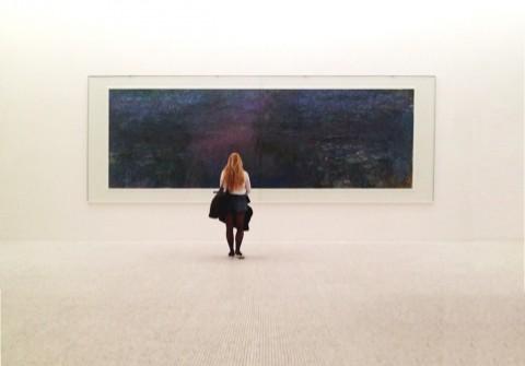 Monet. Chichu Art Museum