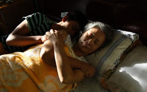 Red Amnesia, Wang Xiao-shuai, 2014