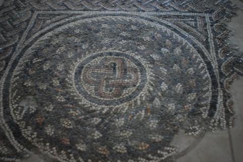 Resti della sinagoga di Bova