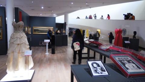 Sophia Loren. Ayer, hoy y mañana. Courtesy Museo Soumaya, Città del Messico