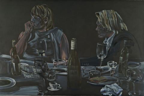 Ena Swansea – Exhibitionist, 2004. Courtesy Collezione Maramotti © l'artista
