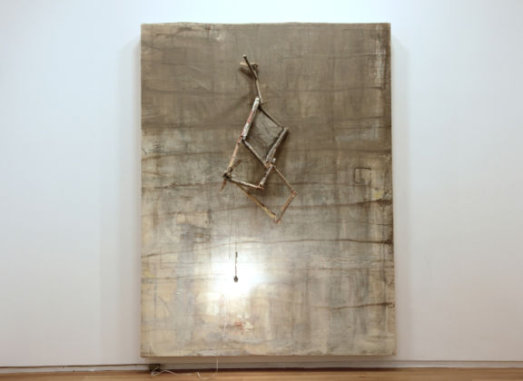 Lawrence Carroll, Victory, 2009-10. Dublin City Gallery Collection, The Hugh Lane