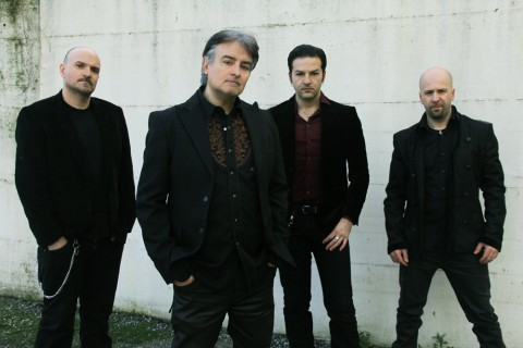 Claudio Simonetti e i Goblin