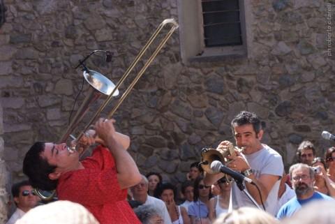 World Saxophone Quartet & M'Boom