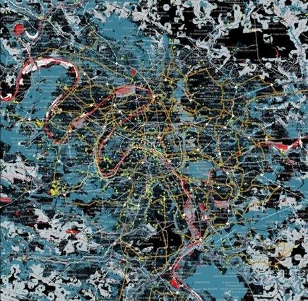 La Parigi di Bernardo Secchi