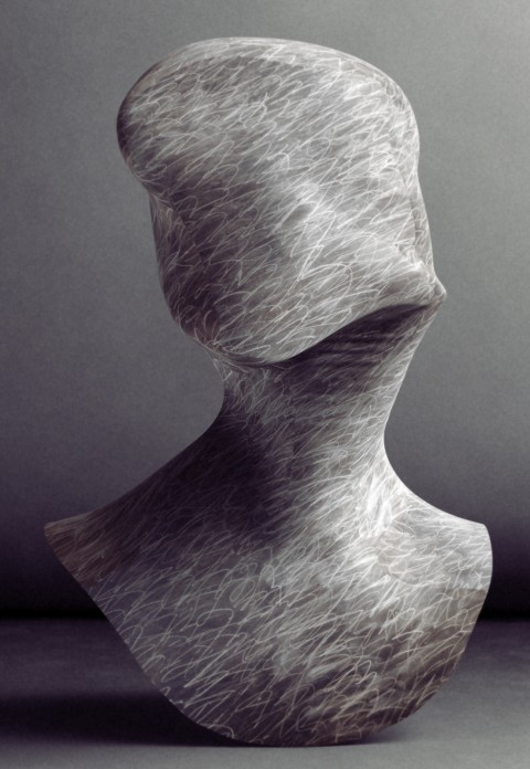 Jon Rafman - NAD (Kneaded Twombly)