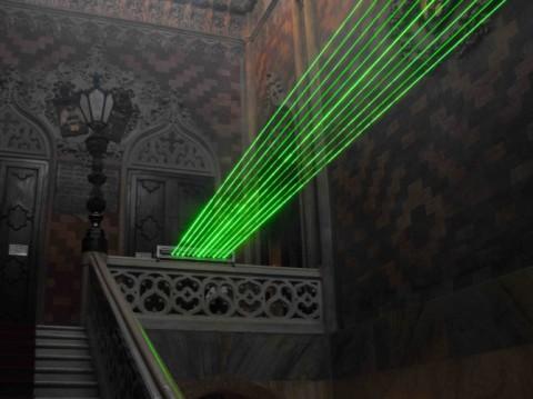 Arpa di Luce - di Pietro Pirelli