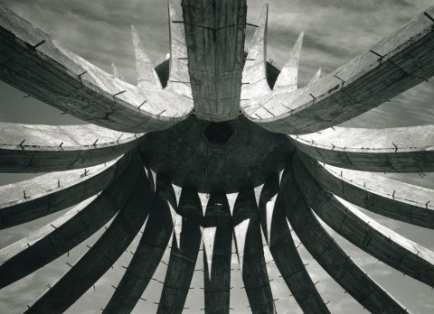 The Airstrip – Decampment of modernism. Parte III di Heinz Emigholz - Germania 2013, 108' Foto credito: © Heinz Emigholz/Filmgalerie 451