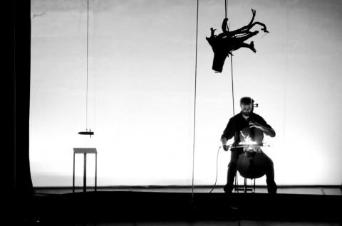 Chiara Guidi, Macbeth su Macbeth su Macbeth - Festival Orizzonti, Chiusi