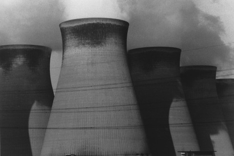 David Lynch, Untitled (England), late 1980s