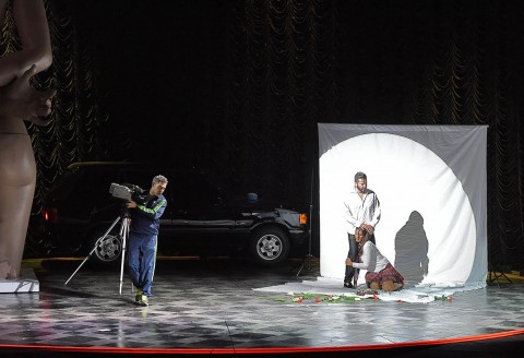 Don Giovanni - photo Binci