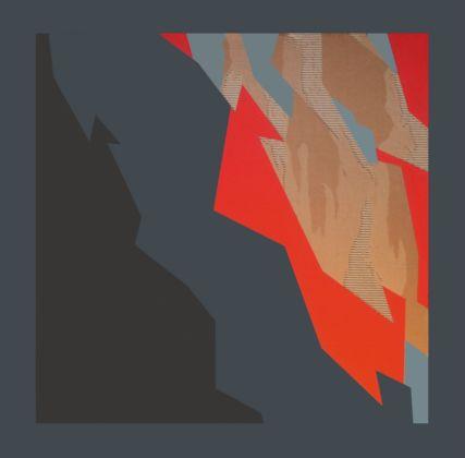 FrancoGiuli, Edieuropa, opera di copertina