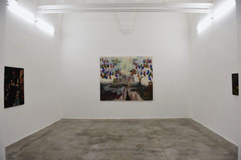 Galleria Monitor