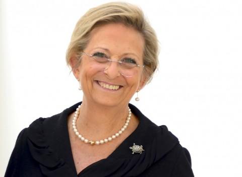 Hélène de Franchis - photo Michele Sereni