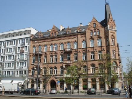 L'IIC di Varsavia