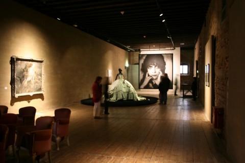 La Divina Marchesa. Arte e vita di Luisa Casati dalla Belle Époque agli anni folli, Palazzo Fortuny, Venezia