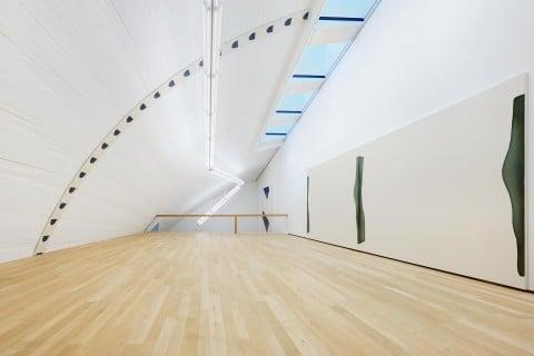 Landon Metz in mostra a Bolzano
