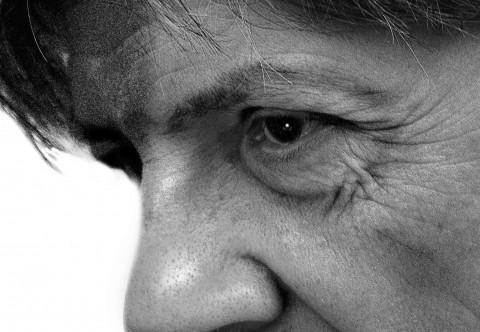 Luigi Serafini - foto Francesca Pellegrino