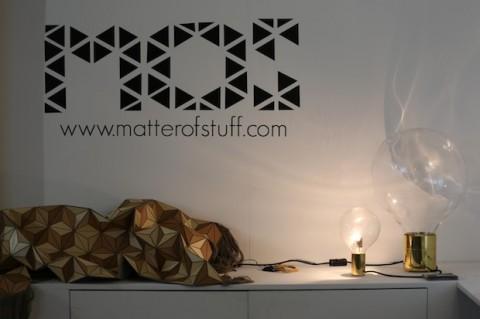 MOS alla London Design Week