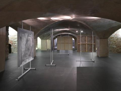 Museo Marini, Silke Otto-Knapp