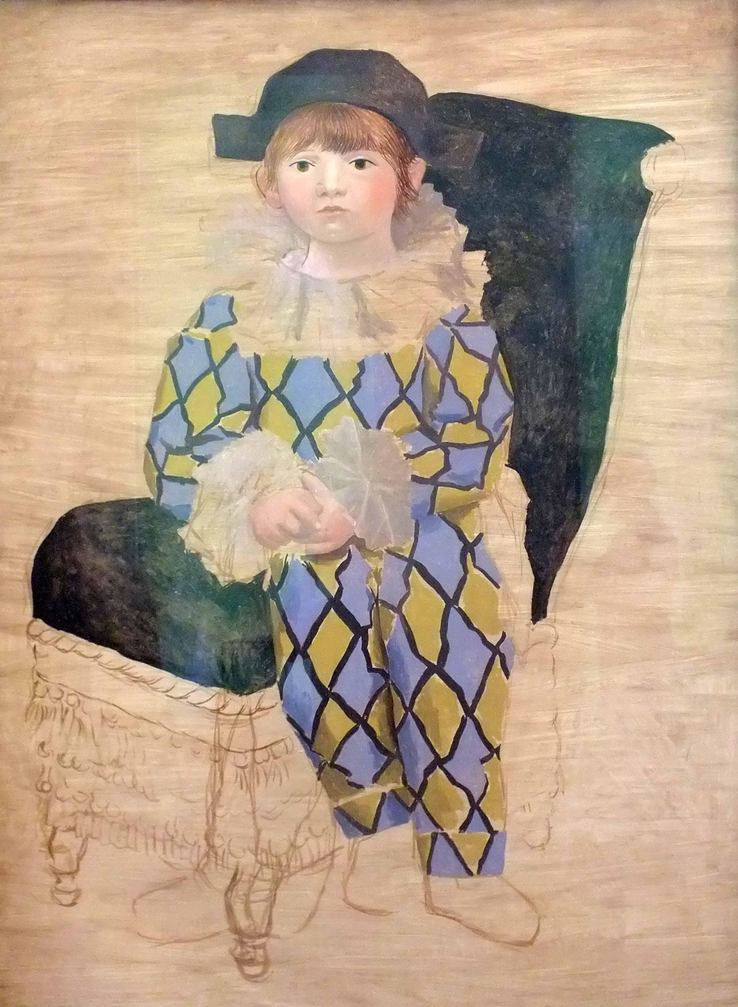 Pablo Picasso Nudo Seduto Parigi 1907 C Silvia Neri Artribune