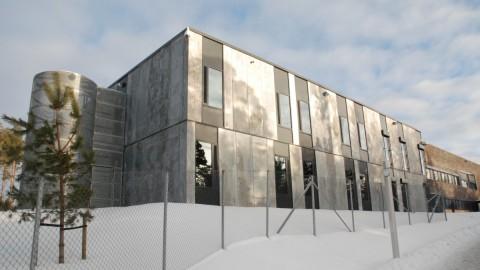 Il carcere di Halden, in Norvegia