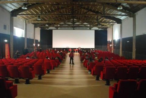 Il cinema De Seta, ai Cantieri