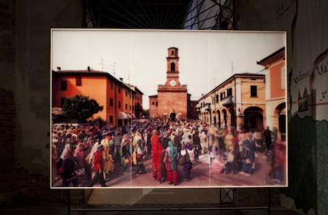 4esima Mostra Internazionale di Architettura, Fundamentals, la Biennale di Venezia – Photo Giorgio Zucchiatti. Courtesy la Biennale di Venezia