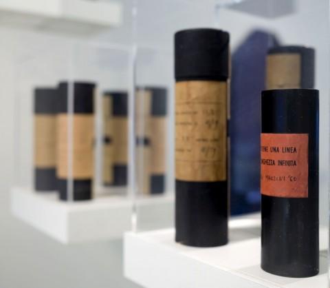 AZIMUT-H. Continuità e nuovo – Peggy Guggenheim Collection – Ph. Matteo De Fina