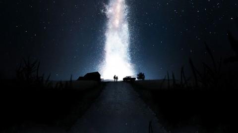 Christopher Nolan – Interstellar