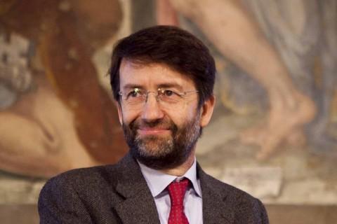 Il Ministro Dario Franceschini