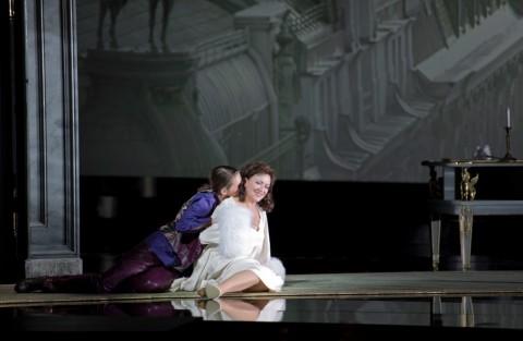Der Rosenkavalier (2014) - © Salzburger Festspiele - Monika Rittershaus