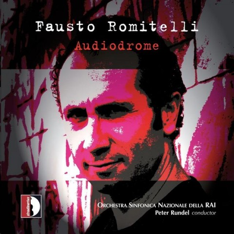 Fausto Romitelli - Orchestral Works (2007, Stradivarius)