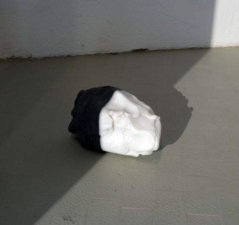 Gianni Caravaggio, Via della luce mia (la verità), 2008,  Courtesy Collezione Maramotti Reggio Emilia
