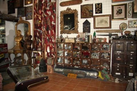 Il Museo Agostinelli di Roma