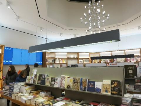 Milano, la nuova Libreria Rizzoli
