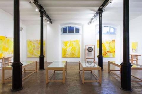 Museo Nitsch nuovo allestimento 2014 - 2016 © A. Benestante