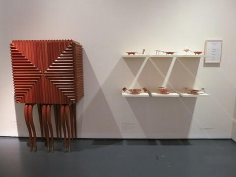 Ugo La Pietra – Progetto Disequilibrante - Triennale di Milano, 2014