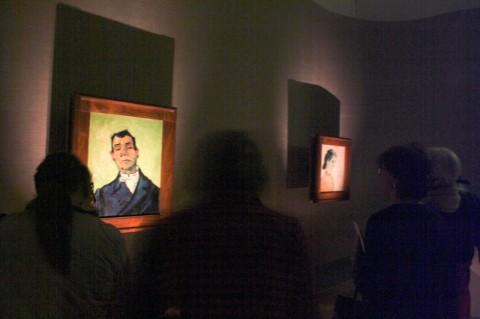 Van Gogh a Milano