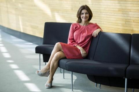 Alessandra Moretti, europarlamentare PD