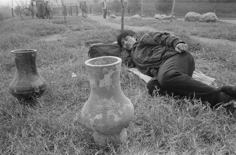 Ai Weiwei, Beijing photographs