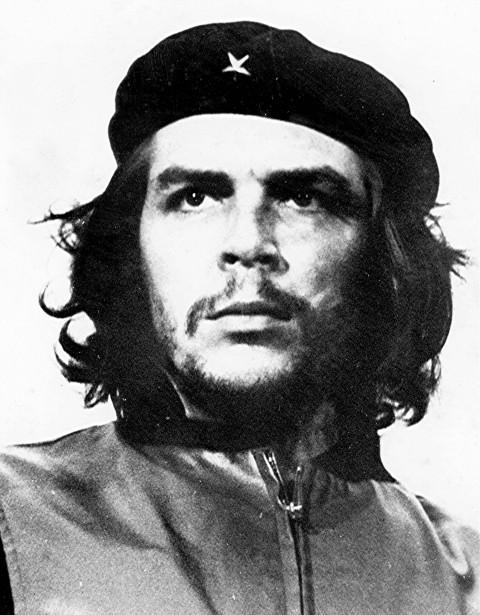 Alberto Korda, Ernesto Che Guevara, 1960