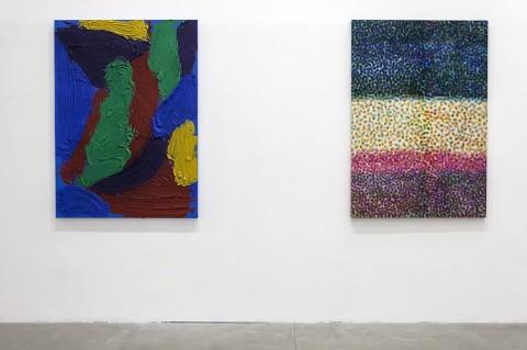 Beware Wet Paint - Fondazione Sandretto Re Rebaudengo, Torino 2014