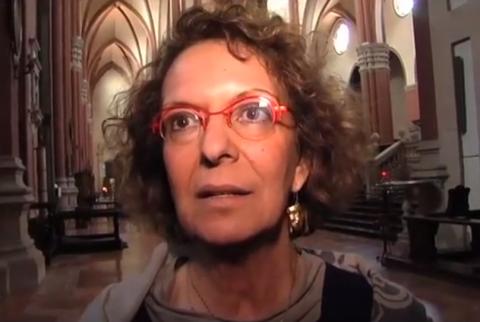 Carla Di Francesco